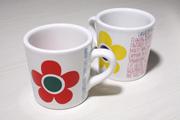 オリジナルマグカップ2 マグカップ 販促品 記念品