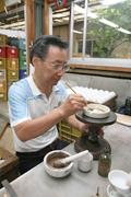 加飾技術はどこにも負けません! オリジナル マグカップ 陶器