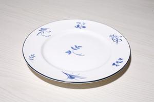 19.5cmケーキ皿 オリジナル マグカップ 陶器