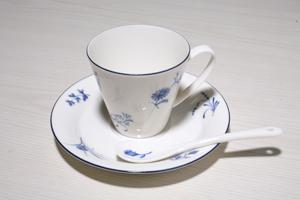 ティー碗皿 オリジナル マグカップ 陶器