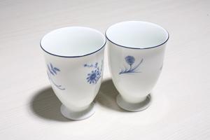 ハーブティーマグ オリジナル マグカップ 陶器