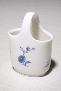 シュガースティックホルダー オリジナル マグカップ 陶器