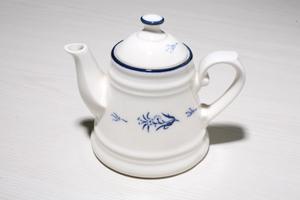 ティーポット オリジナル マグカップ 陶器