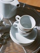 陶器はひとつひとつていねいに洗ってください オリジナル マグカップ 陶器